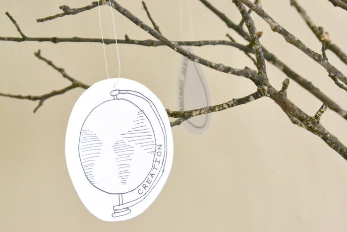 printable lent ornaments 1